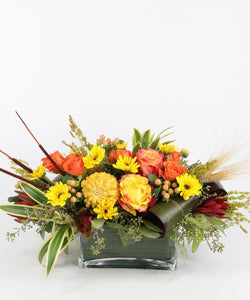 Blessings of Fall - www.bloomfloralshop.com