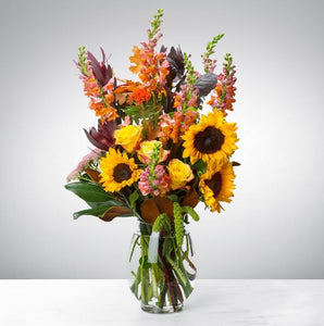 Autumn Dream - www.bloomfloralshop.com