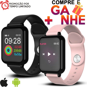 SmartWatch Air 9
