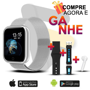 SmartWatch Fit 7