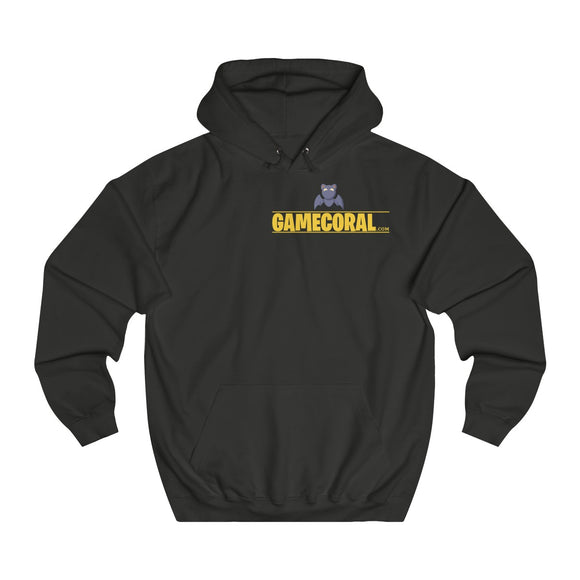 GameCoral Official Gaming Hoodie