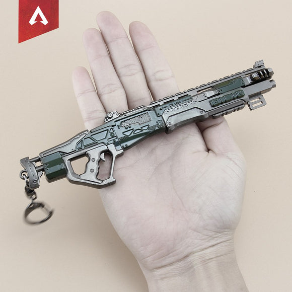 Mastiff Legendary Shotgun - Apex Legends Collectable