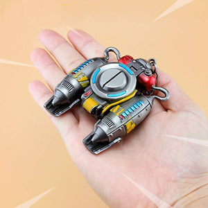 JetPack - Fortnite Battle Royale Collectable