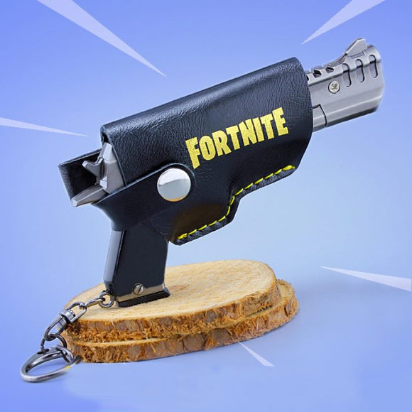 Hand Cannon - Fortnite Battle Royale Collectable