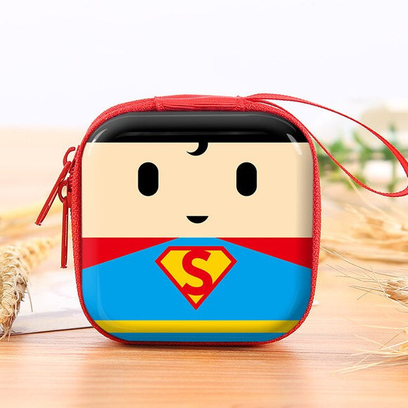 Super Man - Marvel Kids Wallet