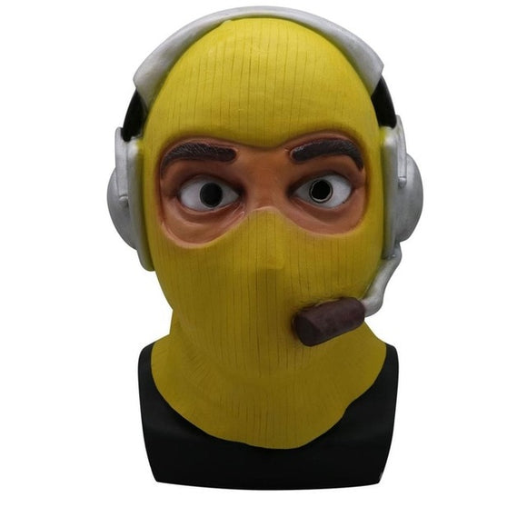 Default - Fortnite Halloween / Cosplay Mask