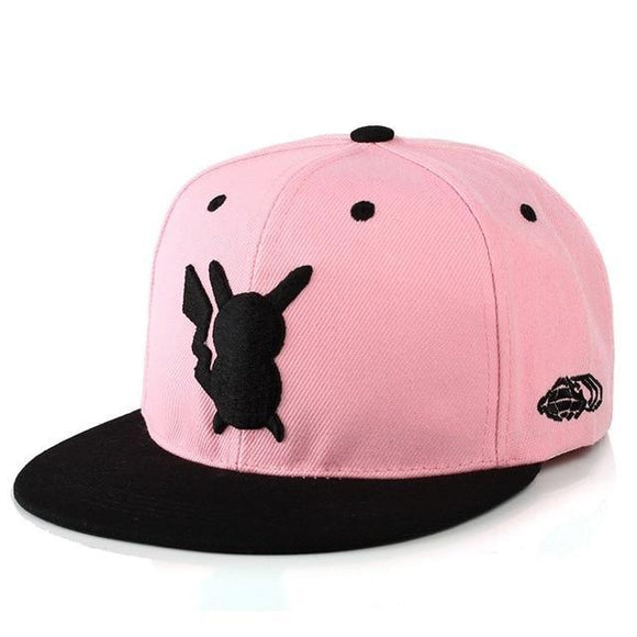 Pink Diamond - Premium Pokemon Cap