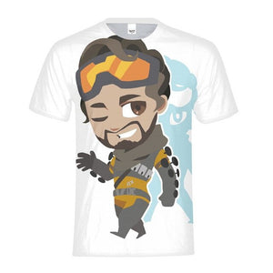 Mini Mirage - Apex Legends S1 Premium T-Shirt