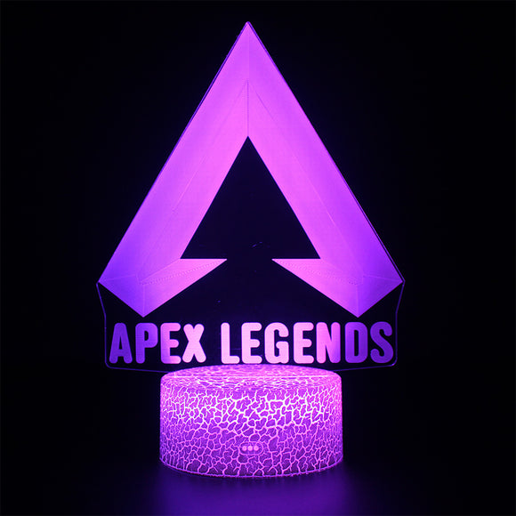 The Apex - Apex Legends S1 LED Hologram