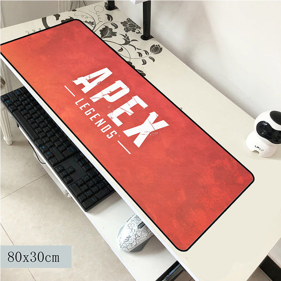 Apex Causal - Official S1 Apex Legends Gaming Mouse Mat