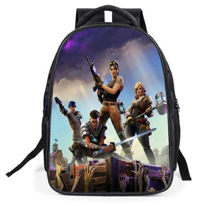 Stranded - Fortnite Kids Backpack