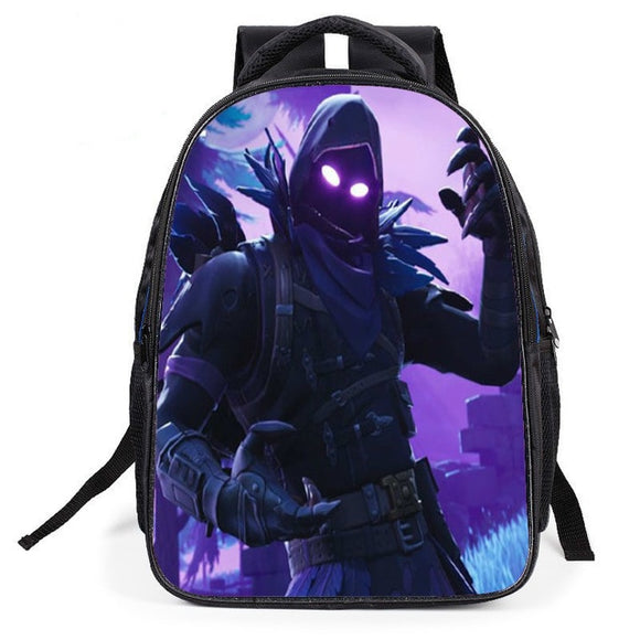 Raven - Fortnite Kids Backpack