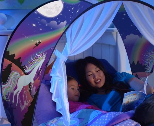 dream tents licorne