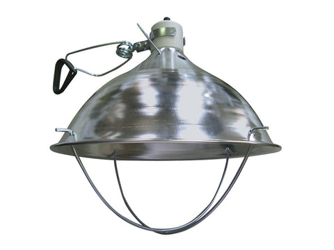 Infra Red Brooder Lamp Fixture