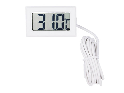 Thermometer for Brooder/Incubator