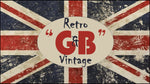 Retro and Vintage GB
