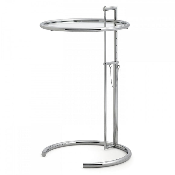 Eileen Gray E1027 Side Table - Retro & Vintage Furniture and Homewares