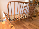 Ercol Windsor Jubilee Two Seater Settee / Sofa - Retro & Vintage Furniture and Homewares