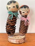 Japanese Kokeshi Doll (19 of 20) - Retro & Vintage Furniture and Homewares