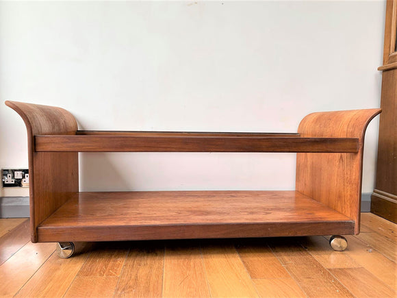 G Plan Tulip Occasional Coffee Table - Retro & Vintage Furniture and Homewares