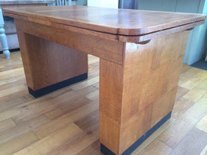 Art Deco Dinning Table - Retro & Vintage GB