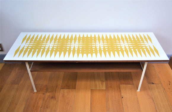 Myer Coffee Table - Retro & Vintage Furniture and Homewares