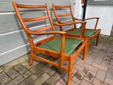 One Parker Knoll Lounge Chair - Retro & Vintage Furniture and Homewares