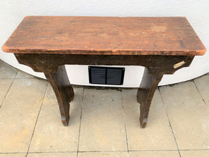 Vintage Farmhouse Bench / Stool - Retro & Vintage Furniture and Homewares