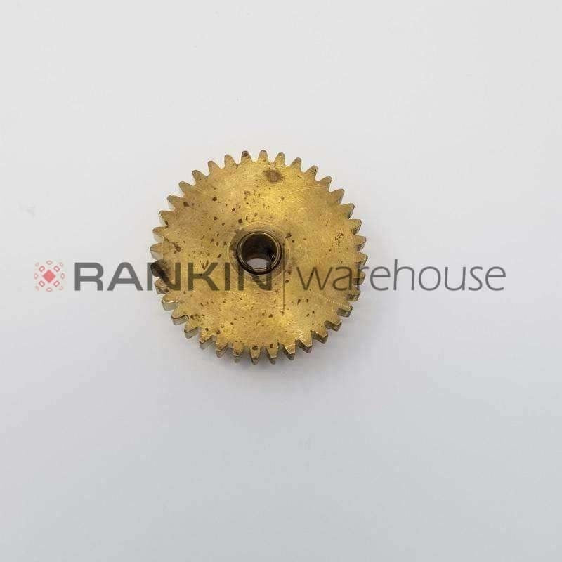 Gear Assy, Buffer Drive w/ set screw 95000947 - Siemens/Bayer Hematek 2000 - Rankin Warehouse