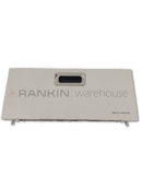 O60-321-01 Oven door assembly - Sakura VIP E300 VIP E150 - Rankin Warehouse