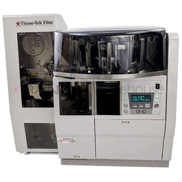 Refurbished Sakura Tissue-Tek Film® 4740 Automated Coverslipper