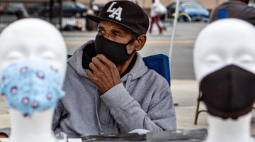 What you need to know about L.A.'s mandatory coronavirus mask, face covering rules