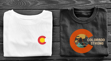 Colorado Sustainable Apparel Brand Kastlfel Retools to Raise Funds for Colorado COVID Relief Fund
