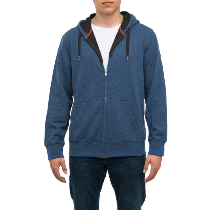 Summit Full-Zip RecycledSoft™ Fleece