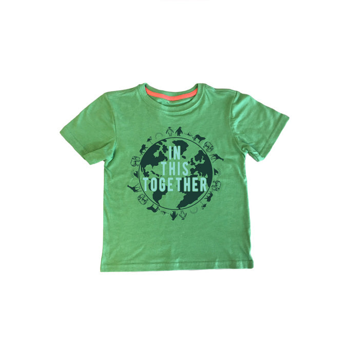 In This Together - Youth Tee