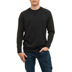 Diego Raglan RecycledSoft™ Fleece