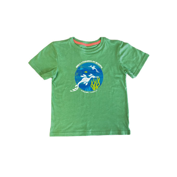 Weedy Seadragon - Youth Tee