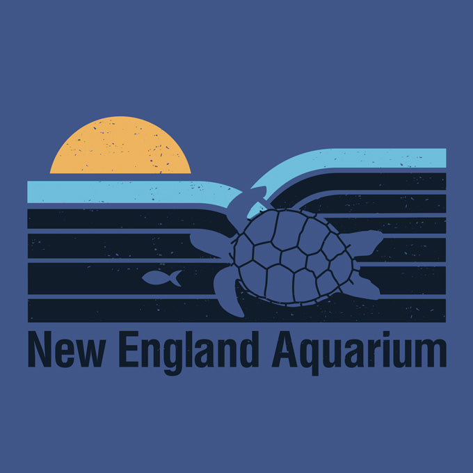 Sea Turtle Rescue - Adult Tee