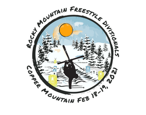 2021 Rocky Mountain Freestyle Divisionals