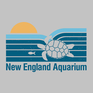 Sea Turtle Rescue -  Adult Long Sleeve
