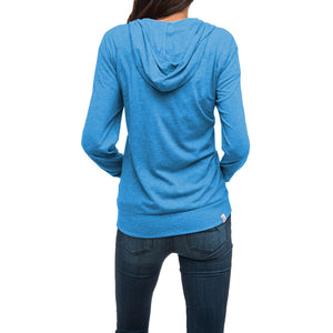 KEYSTONE FORCE OF NATURE - LIGHTWEIGHT PULLOVER (UNISEX)