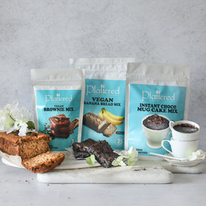Vegan Trio Mix