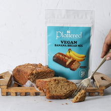 Load image into Gallery viewer, Vegan Banana Bread Mix