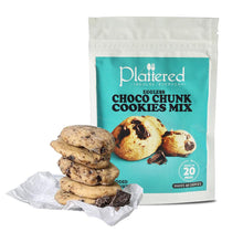 Load image into Gallery viewer, Choco Chunk Cookies Mix