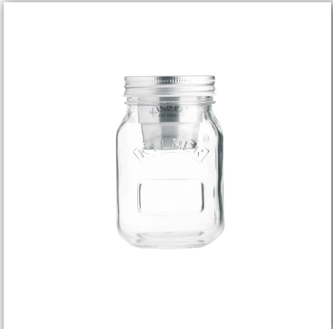 Snack on the Go Jar 0.5LT