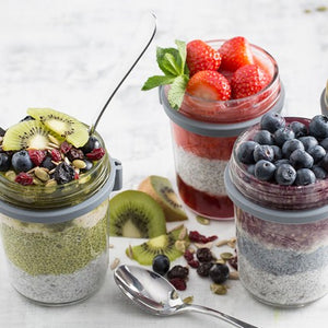 Overnight Oats Porridge Hamper