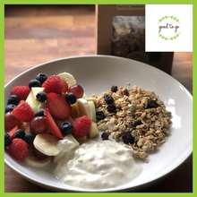 Load image into Gallery viewer, Healthy Homemade Granola - House Blend