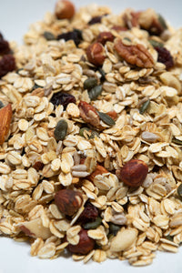 Healthy Homemade Granola - House Blend