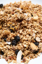 Load image into Gallery viewer, Healthy Homemade Granola - Buckwheat & Blueberry
