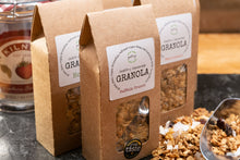 Load image into Gallery viewer, Freshly Baked Granola Discovery Hampers